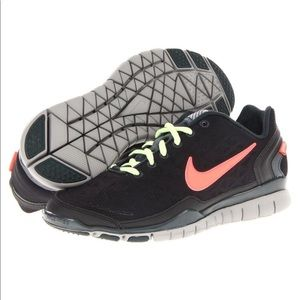 Nike Free TR Fit 2 Shield Shoes